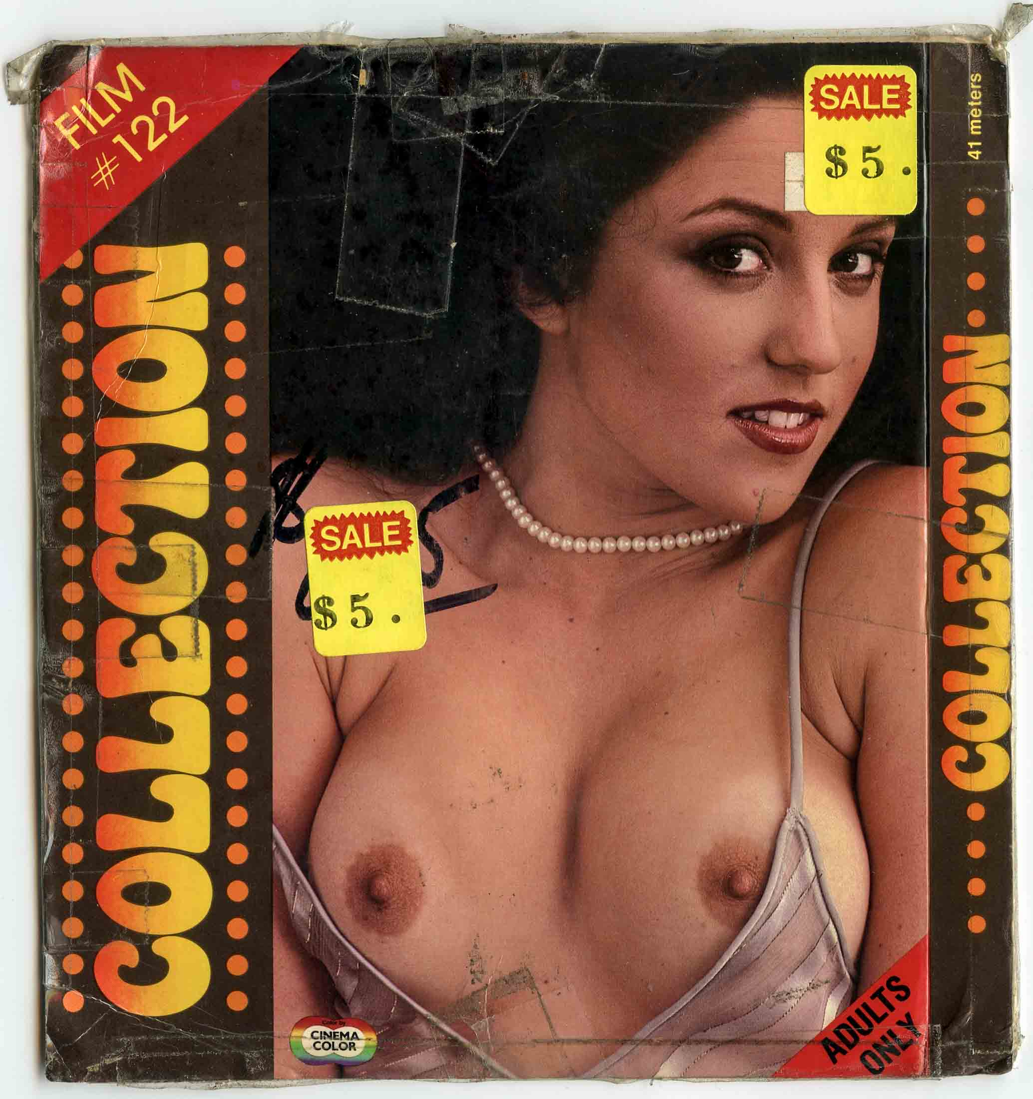 1940s Color Porn - 1940s vintage enemas porn - Selections from artists book daniel teoli  archival jpg 723x769