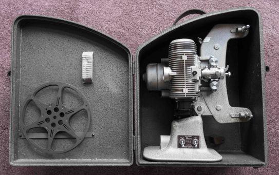 B&H Regent 122 L 8mm D.D. Teoli Jr.