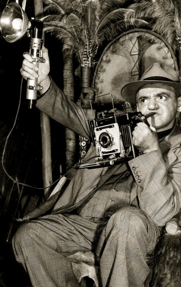 Weegee Daniel D. Teoli Jr. Archival Collection (2)