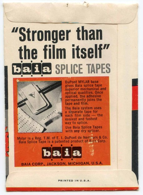 Baia film splices decomposed D.D. Teoli Jr. A.C (3)