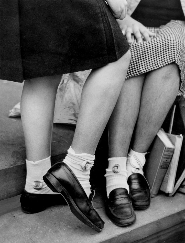 Bobby Socks Daniel D. Teoli Jr. Archival Collection.jpg
