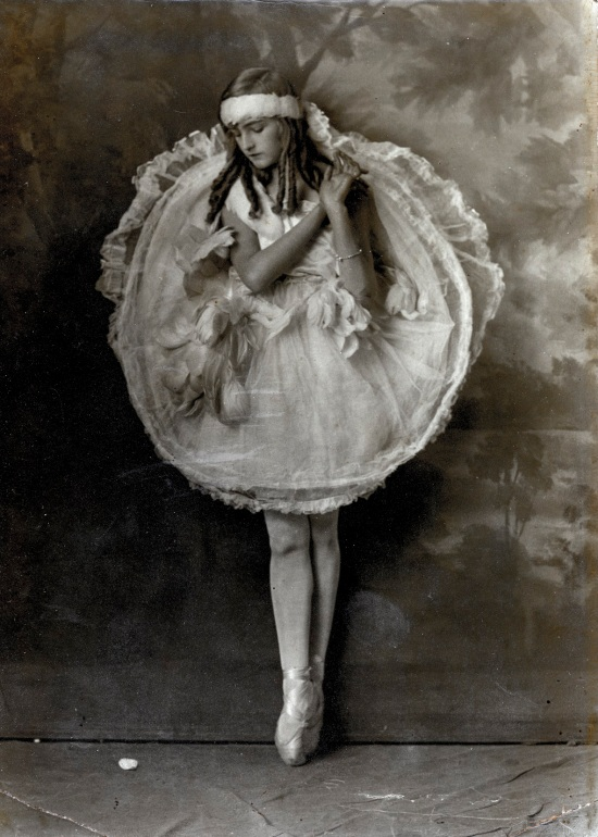 Ballerina Daniel D. Teoli Jr. Archival Collection