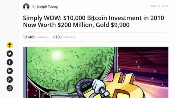 bitcoin ad