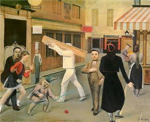 the-street-1933-by-Balthus