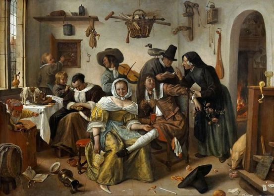 dutch-painters-th-century