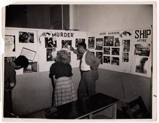 weegee ny photo league exhibit D.D. Teoli Jr. A.C (10)