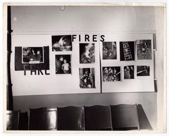 weegee ny photo league exhibit D.D. Teoli Jr. A.C (12)