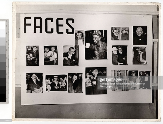 weegee ny photo league exhibit D.D. Teoli Jr. A.C (4)