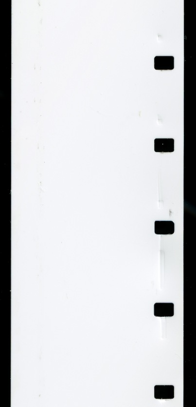 16mm projector damage to film D.D. Teoli Jr.