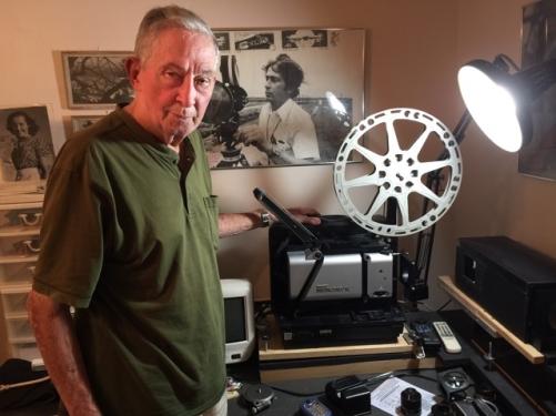 Jacob 'Jack' Allalouf DP-Director of Photography Local 600 (2)